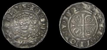 British Coins from the Collection of the late Richard