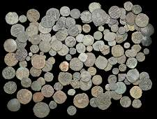 Ancient Coins from the Collection of the late Richard