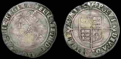 The Walter Wilkinson Collection of Coins of Elizabeth I