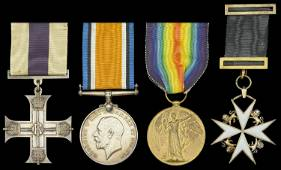 Medals from the Collection of the Soldiers of
