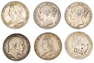 British Coins – Lots