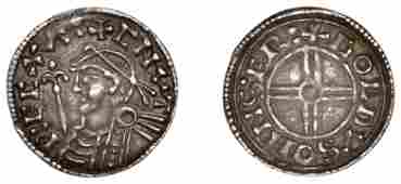 The Collection of Wiltshire Coins, Tokens and