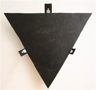 Triangulate by Liz-n-Val