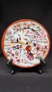 Beautyful Asian Plate 2