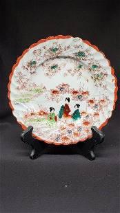 Beautyful Asian Plate 3