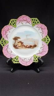 Beautyful Asian Plate 4