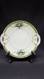 Beautyful Asian Plate 6