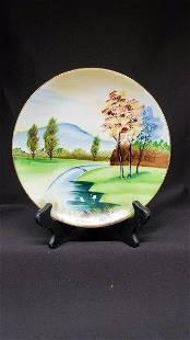 Beautyful Asian Plate 8