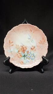Beautyful Asian Plate 9