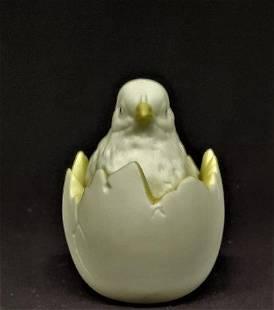 Mid Century Egg Stand