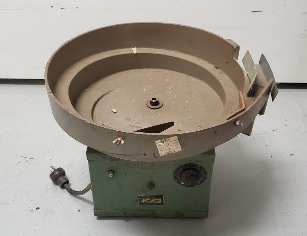 Syntron Vibrator Feeder