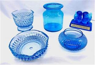 Collection of Blues