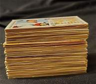 Lot of Trading Cards
