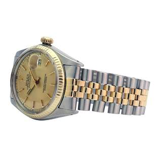 Pre-Owned Rolex Datejust 16013