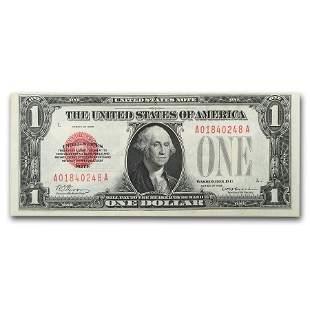 1928 $1.00 U.S. Note Legal Tender CU (Fr#1500)