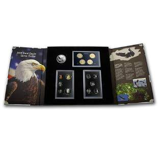 2008 U.S. Mint American Legacy Collection