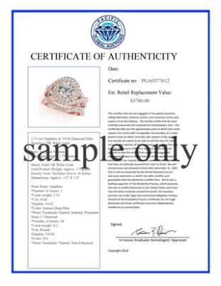 Natural 0.42 CTW Emerald Cut Diamond Stud Earrings 18KT