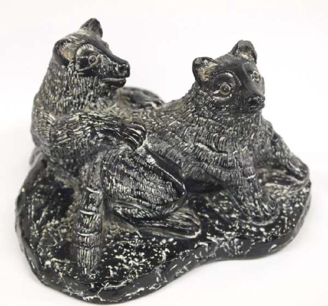 1972 Canadian Aardik Collection Sculpture