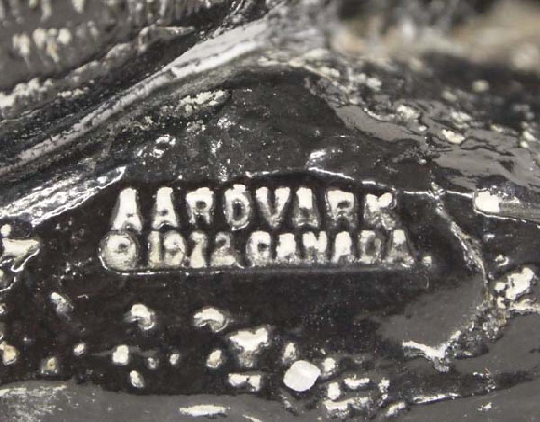 1972 Canadian Aardik Collection Sculpture - 3