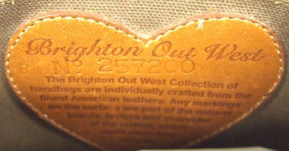 Brighton Leather Purse - 3