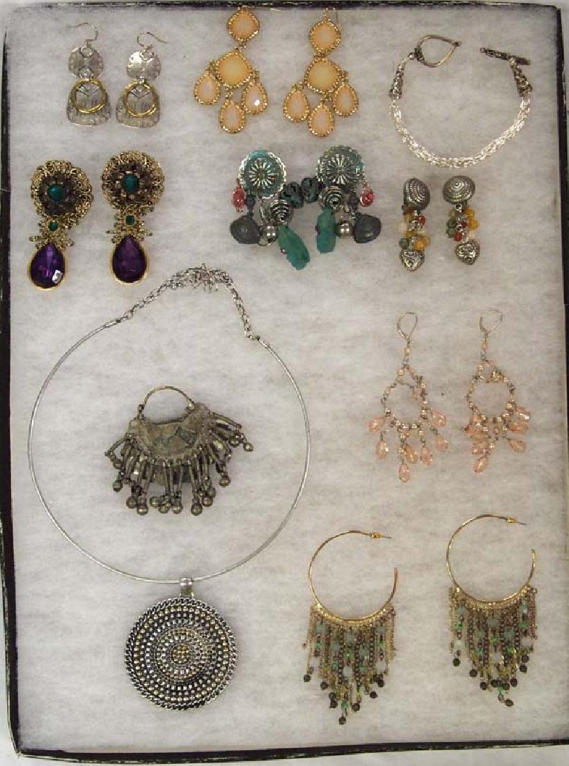 World Traveler's Jewelry Collection - 3