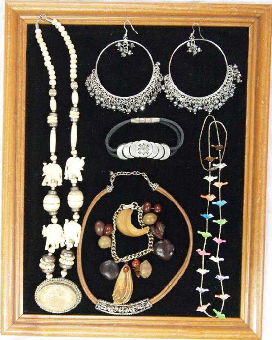 World Traveler's Jewelry Collection - 4