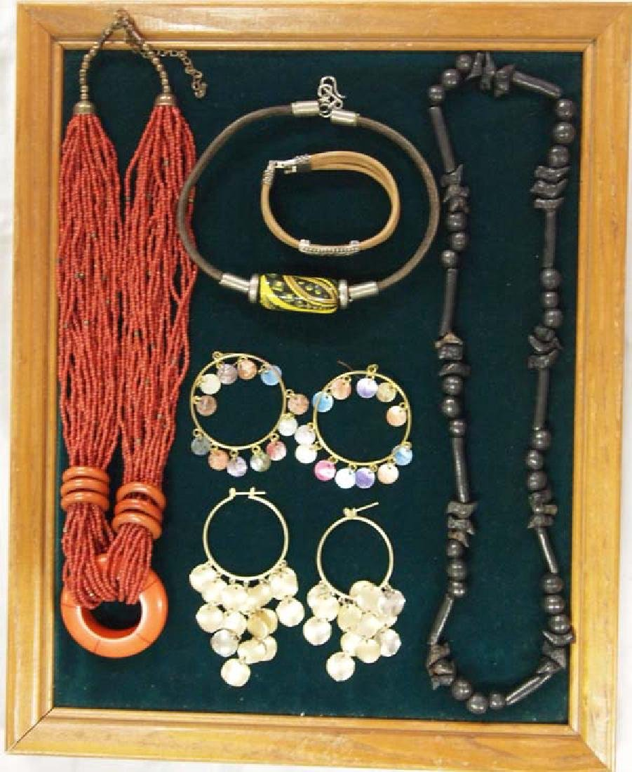 World Traveler's Jewelry Collection - 5