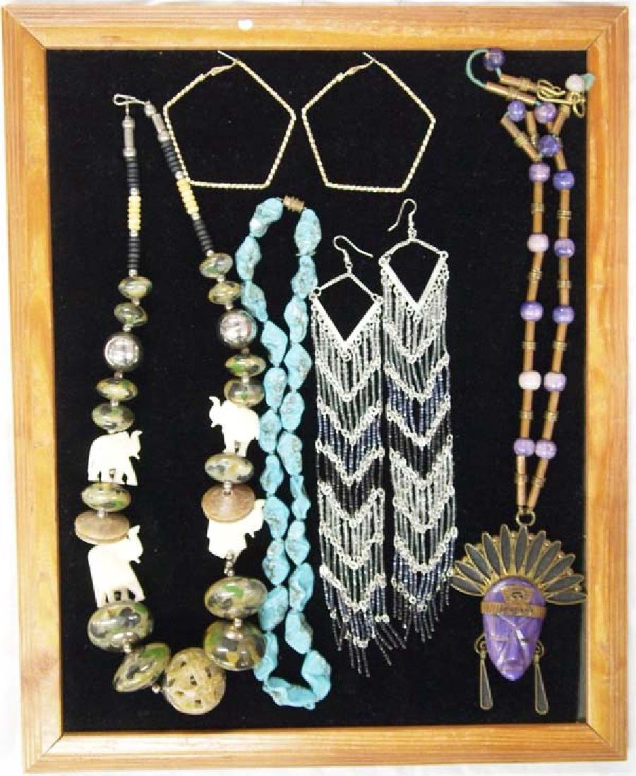 World Traveler's Jewelry Collection - 6