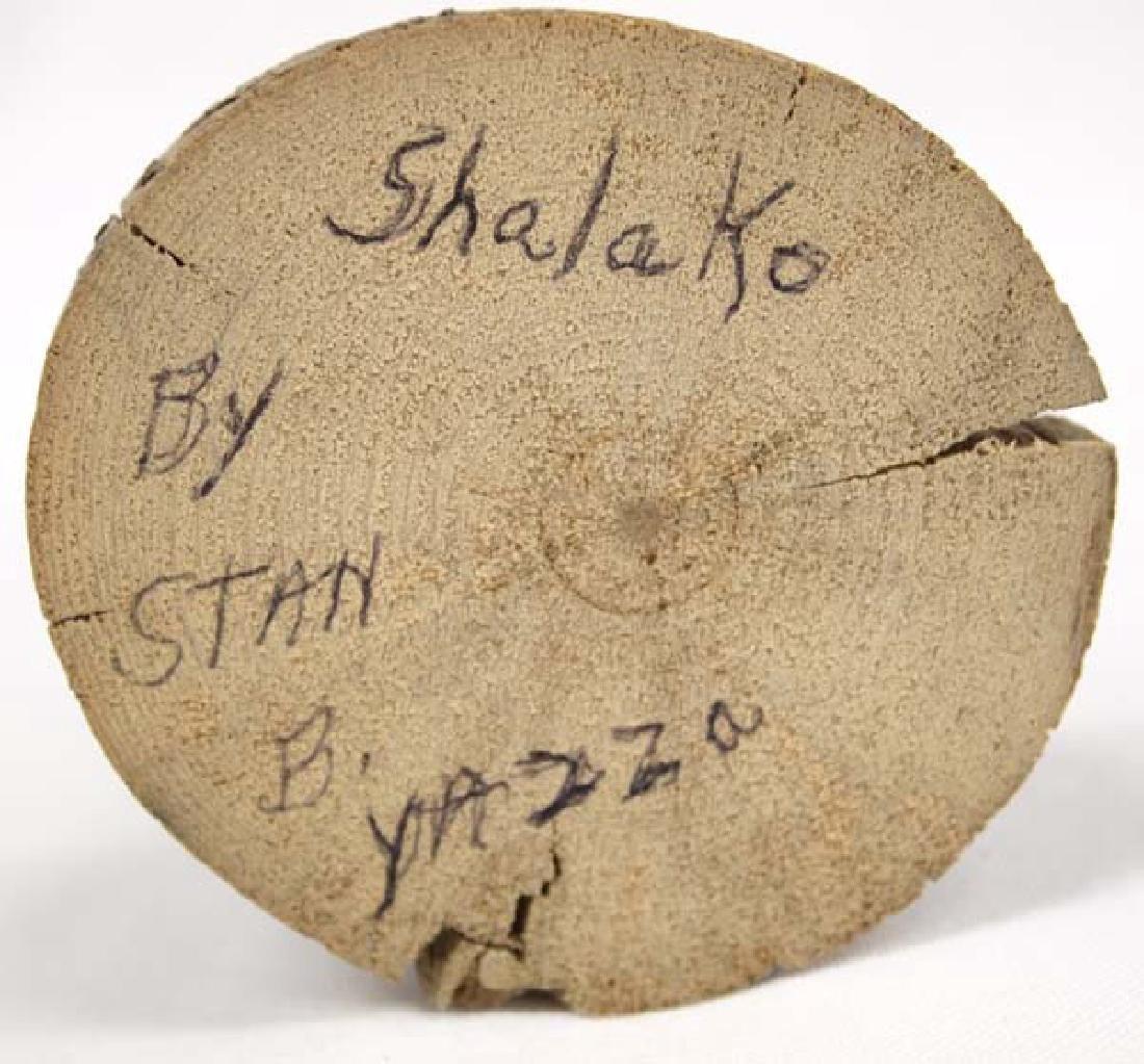 Shalako Kachina by Stan B Yazza - 3