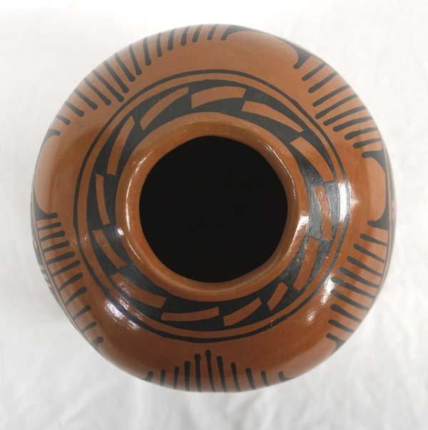 Mata Ortiz Jar by Chela Sota - 2