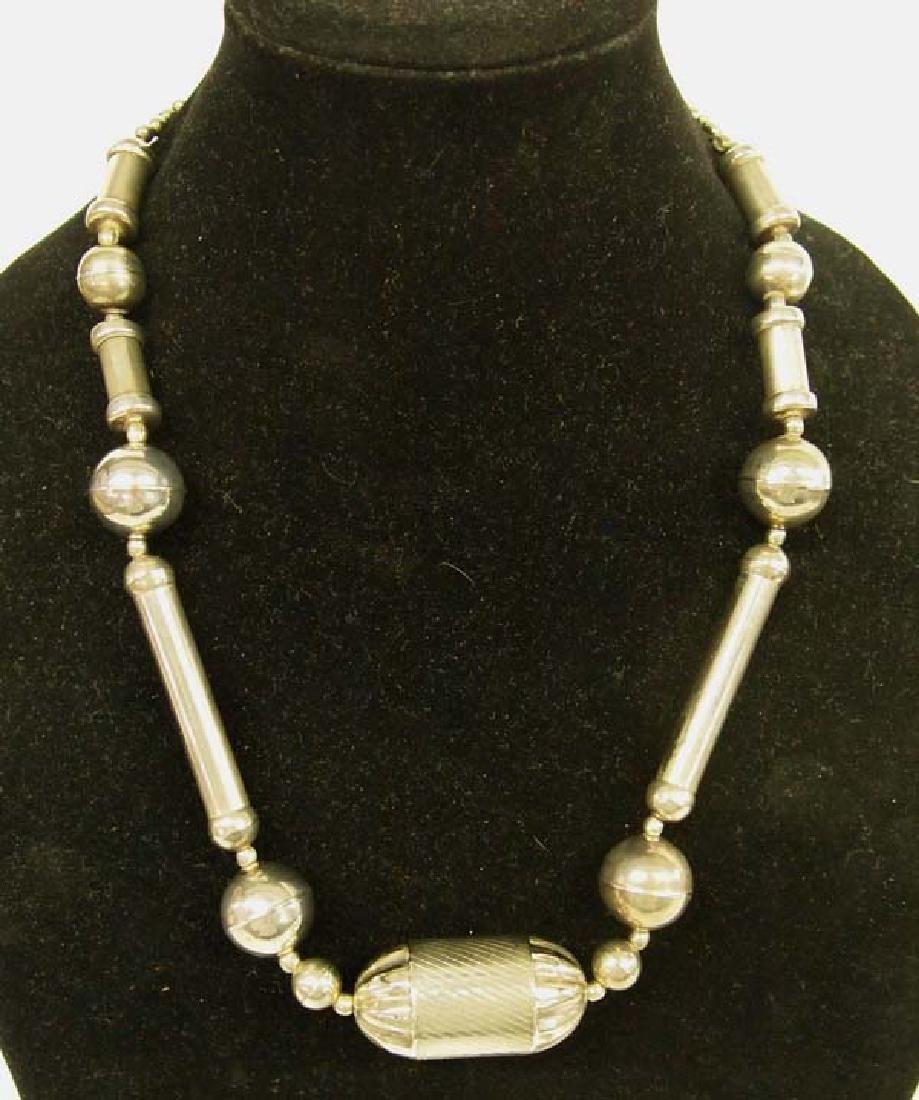 Southwestern Style Necklace - 2
