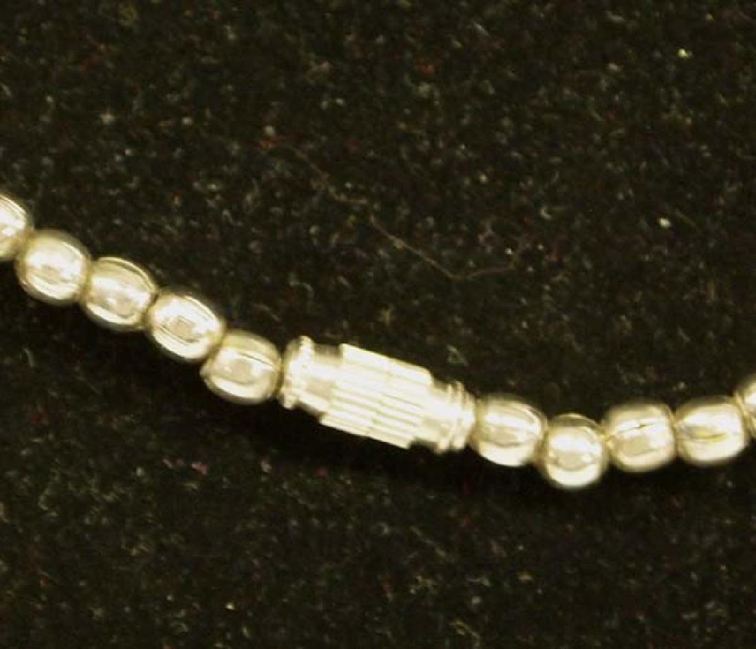 Southwestern Style Necklace - 3