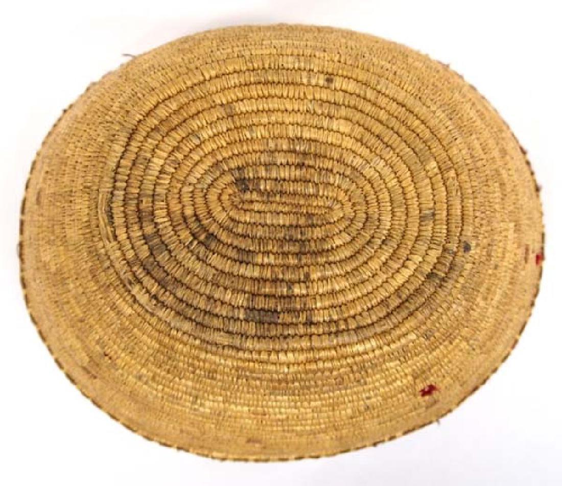 Vintage Eskimo Basket - 3