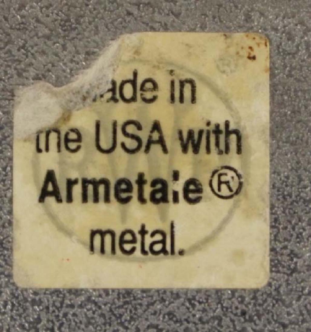 Wilton Armetale Serveware Plate - 3