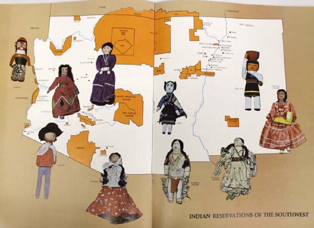 Softback Native American Art Reference Books - 6