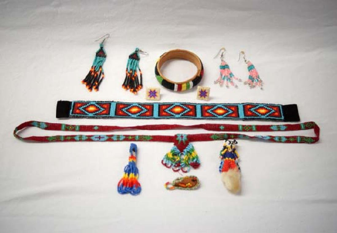 Assorted Beadwork SH $10