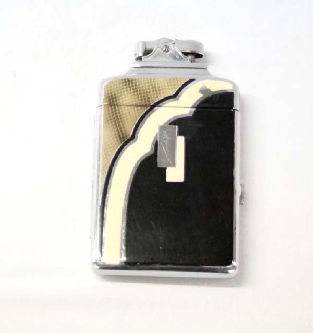 Vintage Ronson Lighter, 4.5 in. L, S&H $10