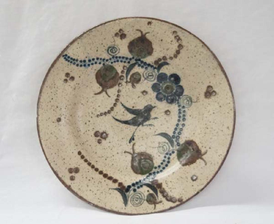Veracruz Tonala Plate 8 1/2in SH $15