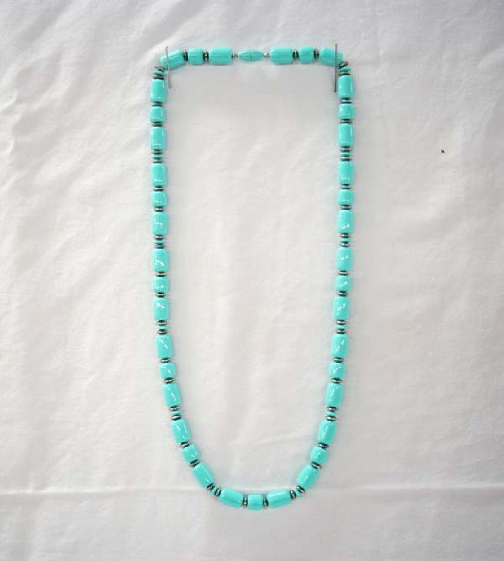 Necklace 28in L Sh $10