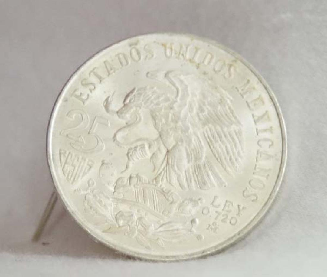 Sterling Coin SH8