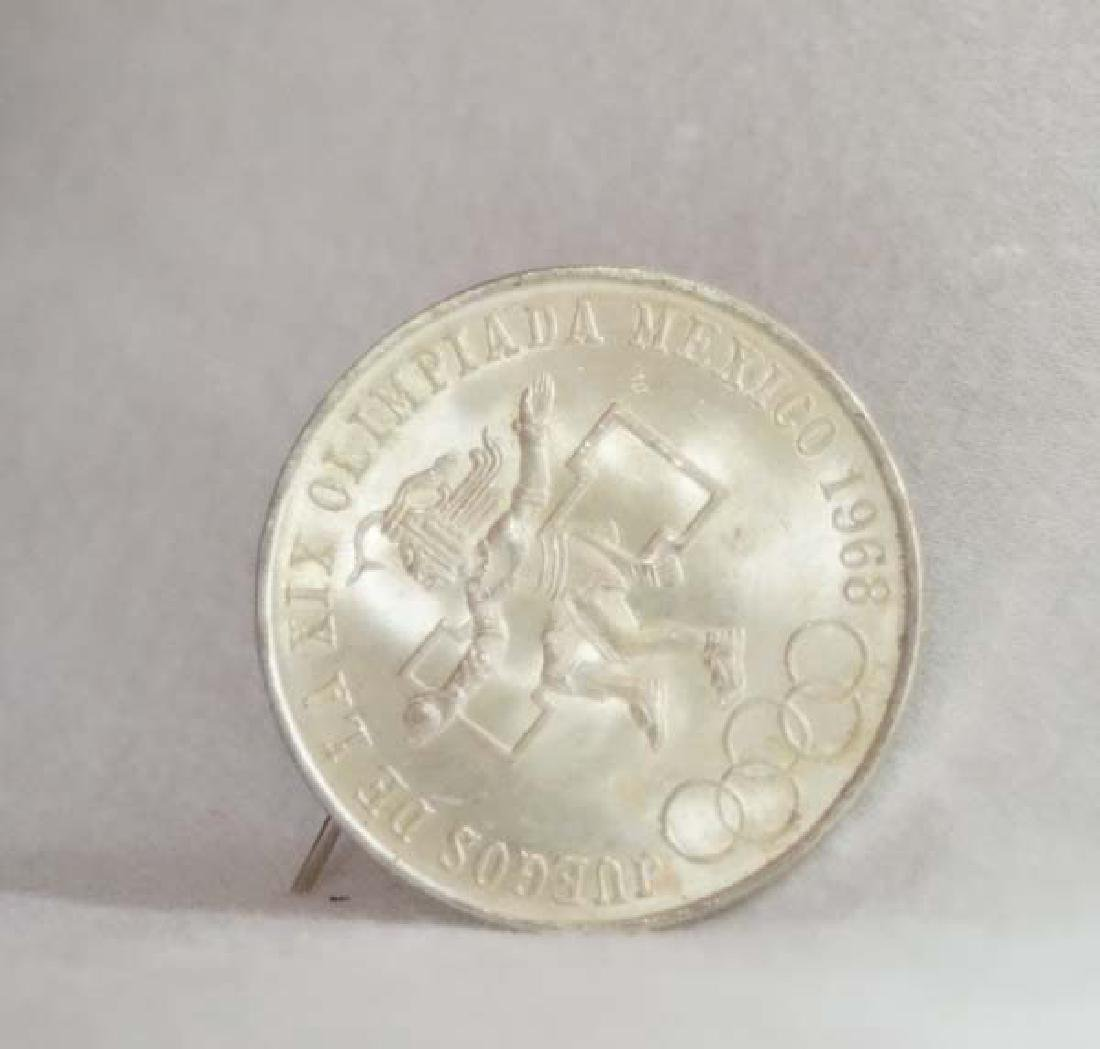 Sterling Coin SH8 - 2