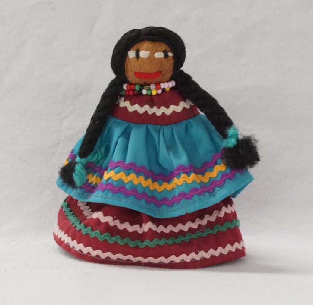 Seminole Doll 5in SH10