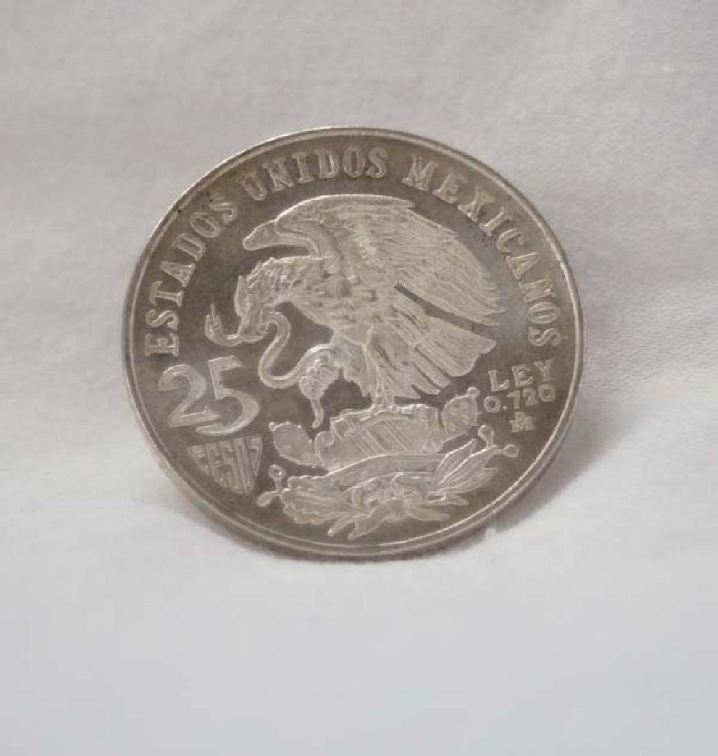 Sterline Coin SH8