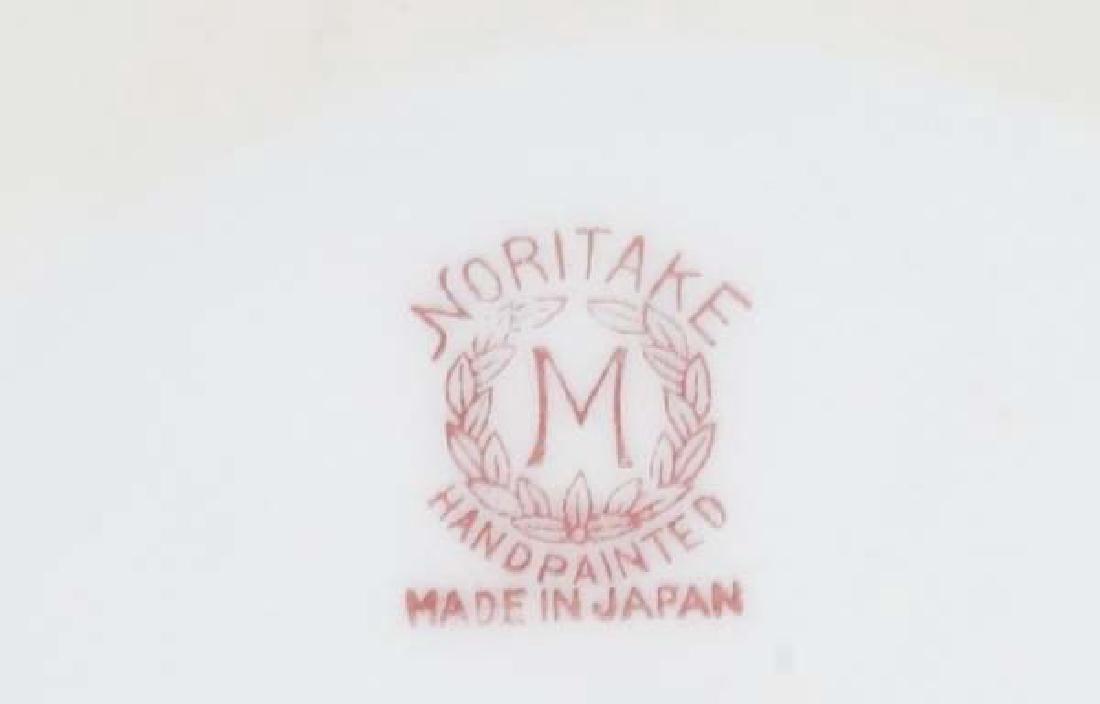 Noritake Vase 7in H SH $20 - 2