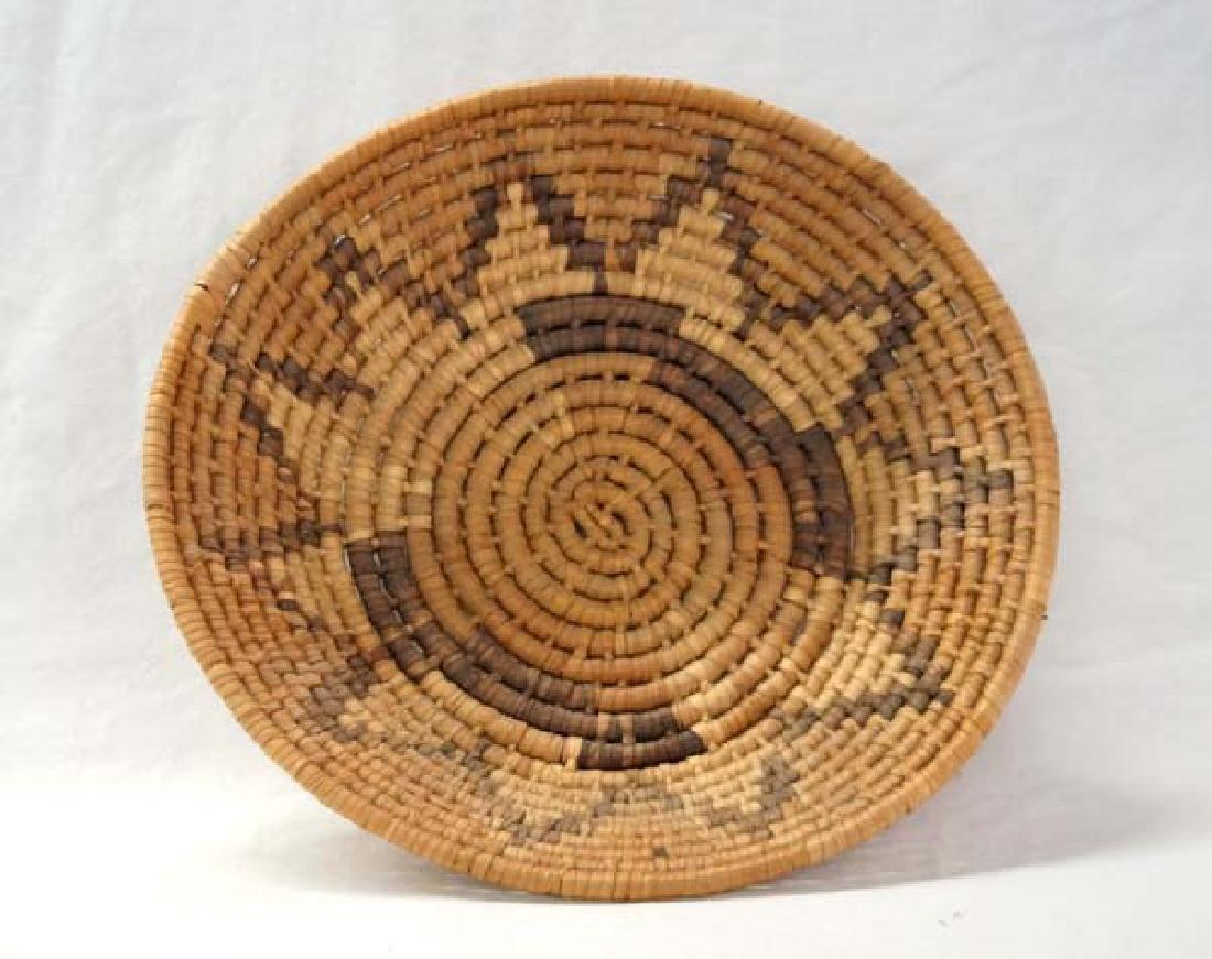 Polychrome Basket 11'' SH $20