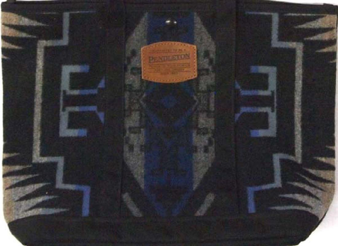 Original Pendleton Wool and Canvas Bag - 2