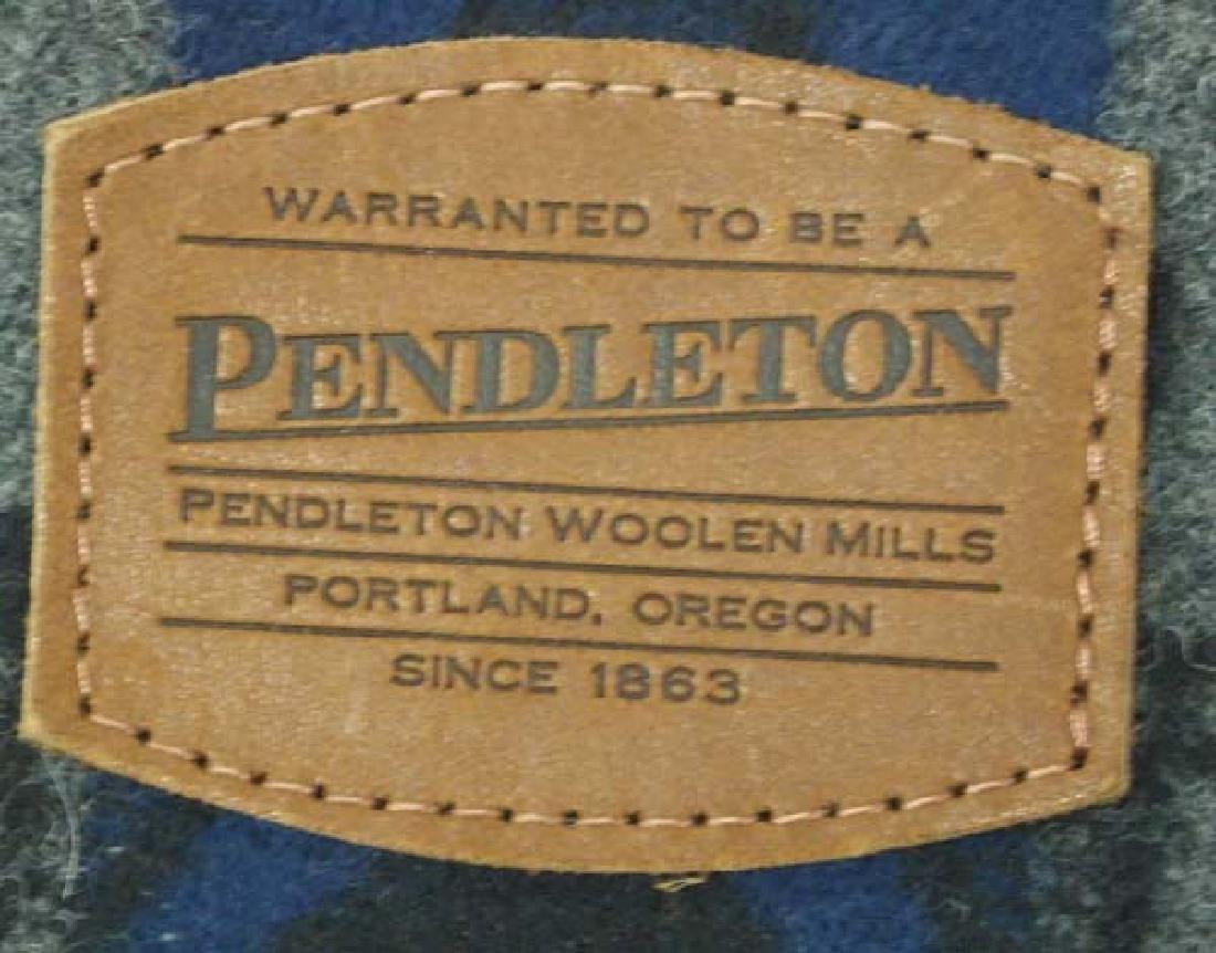 Original Pendleton Wool and Canvas Bag - 3
