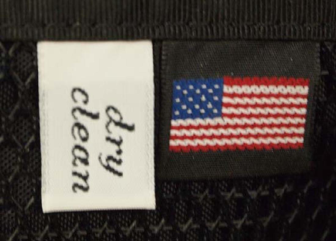 Original Pendleton Wool and Canvas Bag - 4
