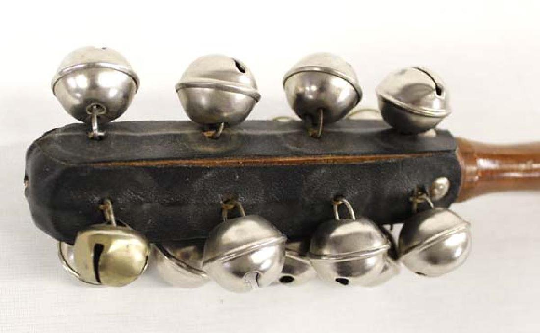 Vintage 16 Bell Percussion Musical Instrument - 2