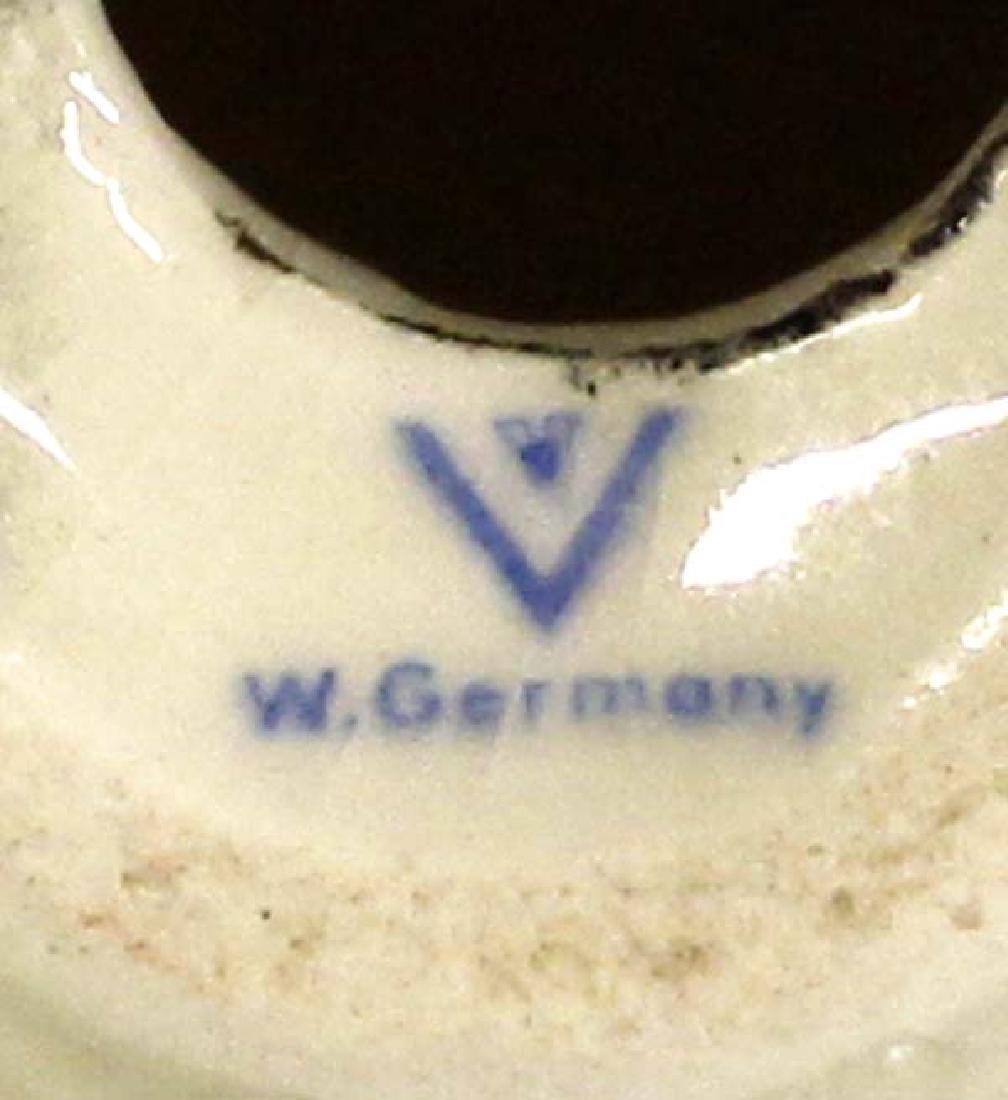 Goebel West Germany Ceramic Bird Figurine - 4